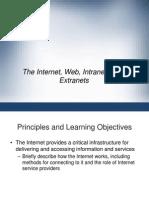 1d8eaInternet-Intranet and Extranet