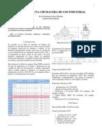 Corrosión de Una Chumacera de Uso Industrial PDF