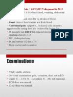 Esophageal Varices AMJ