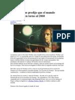 Isaac Newton predijo que el mundo terminaría en torno al 2060.docx