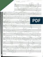 Short Prelude for piano