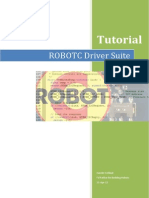 ROBOTC Driver Tutorial