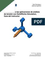 SolidWorks Simulation Instructor Guide 2010 ESP