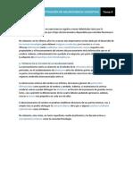 Métodos de Investigación en Neurociencia Cognitiva