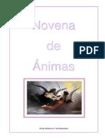 Novena de Animas