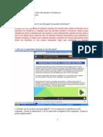 Legislación Colombiana Sobre Documentos Electrónicos