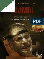 Zoombi - Alberto Bermudez Ortiz