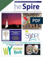 Spire - July 21, 2015