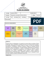 EEE069-Planejamento e Operação de Sistemas Elétricos