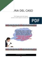 Teoria Del Caso Univ. 2015