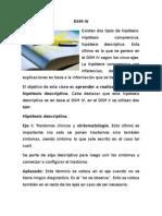 Ayudantía DSM Infanto (1)
