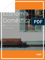 eBook Piggo Economia Domestica
