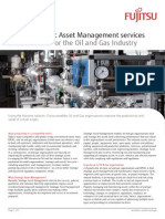 Fujitsu Oil and Gas Asset Mgmt