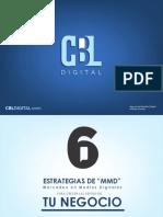 Cbldigital 6 Estrategias de Mmd
