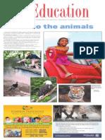 July Education 2015 - Eastern Edition