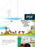 David Melling - Huggless Douglas and the Big Sl