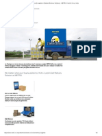 Delivery & Logistics _ Slabbed Delivery Solutions - METRO Cash & Carry, India