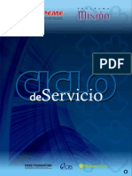 Gestion Documental(Ciclo de Servicio 2 )