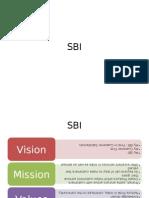 SBI SWOT Analysis