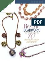 Best of Beadwork~10 Circular and Tubular Peyote Projects.pdf