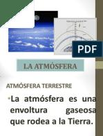 Tema 2 La Atmósfera