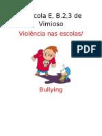 Violencia nas escolas 1111