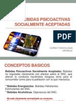 BEBIDAS PSICOACTIVAS SOCIACEP