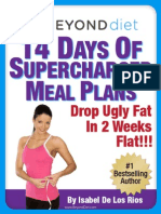 14 Days of Supercharged Meals