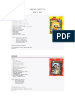 Livros Para Ministerio Infantil