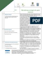 Microferma Ecologica de Gaini Ouatoare
