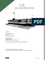 Catalogo Completo - Lcn