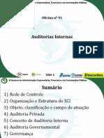 Oficina 91 - Auditorias_Internas RW