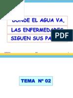 Fuentes de Agua-captacion 2014