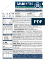 07.28.15 Game Notes