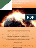 """Descubriendo los misterios del Apocalipsis 4  """"Los sellos"""""""