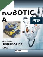 Manual Robotica Nivel Principiantes