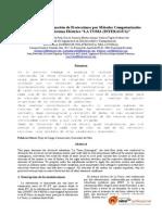 Estudio de La Coordinación de Protecciones Por Métodos Computarizados
