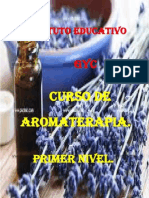 Modulo 1. Aromaterapia (1)