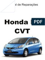 Manual Honda Fit CVT Reduzido (1)