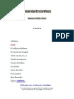 Poesia Juan de Dios Peza
