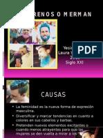 Yesica Cano - Laura Velasquez