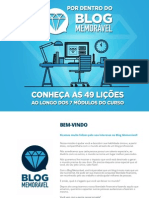 7 Pilares Do Blog Memoravel