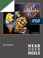 Manual HeadOverHeels