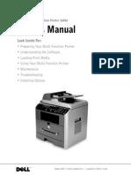 Dell-1600n Owner's Manual en-us