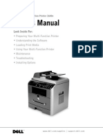 Dell-1600n Owner's Manual en-us