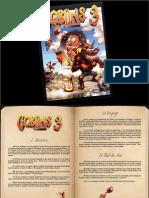 Gooblins 3 Manual