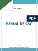 Manual de Centros de mecanizado fanuc