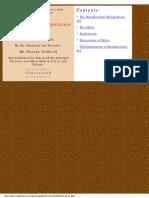 Geprge Stillwell - Stillwell's Handkerchief Manipulation Act