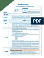 DIARIO de CLASE - 2015 - 3 - Aprendo a Reconocer Las Ideas Principales de Un Texto