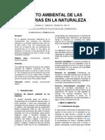 Impacto Ambiental de Las Industrias Corregido